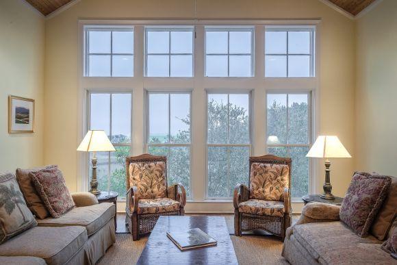 Decoração suave para sala de estar 2016 (Foto Ilustrativa)