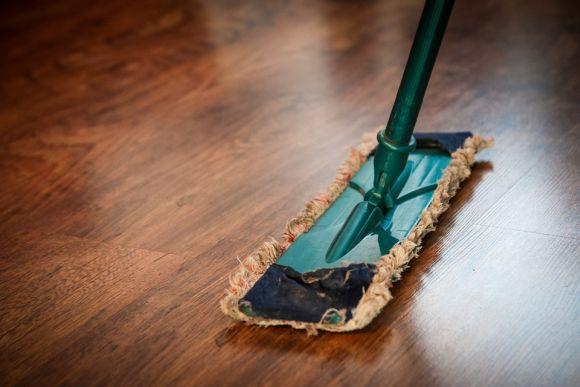 Mantenha a casa sempre limpa e arejada (Foto Ilustrativa)