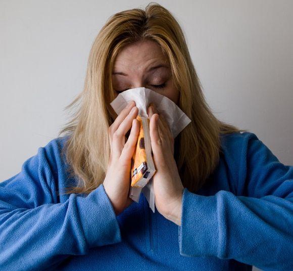 Dicas de prevenção contra gripe H1N1 (Foto Ilustrativa)