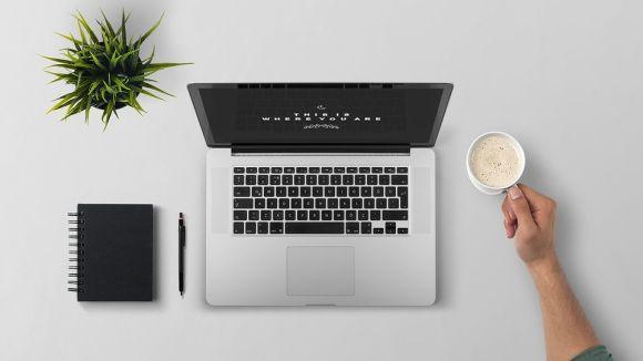 Dicas para aumentar a produtividade no Home Office (Foto Ilustrativa)