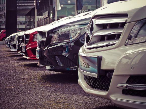 Os carros penhorados também precisam ser vistoriados antes da compra (Foto Ilustrativa)