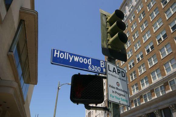 Vagas para trabalhar em Los Angeles (Foto Ilustrativa)