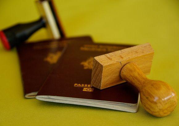 O visto de trabalho é necessário para quem deseja procurar emprego nos EUA (Foto Ilustrativa)