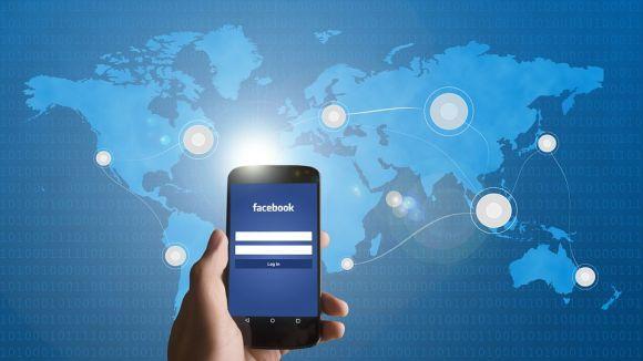 Fazer networking no Facebook pode ser decisivo para a sua carreira (Foto Ilustrativa)
