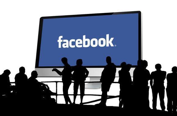 Facebook pode influenciar sua carreira? (Foto Ilustrativa)