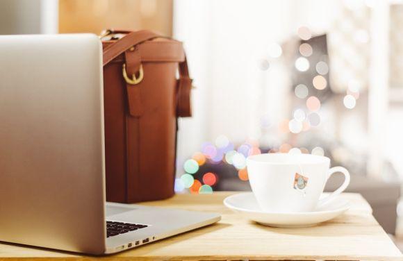 Estude de graça sem sair de casa, usando a plataforma FGV online (Foto Ilustrativa)