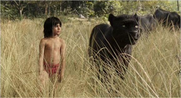 Mogli - O Menino Lobo (Foto: Divulgação Disney)