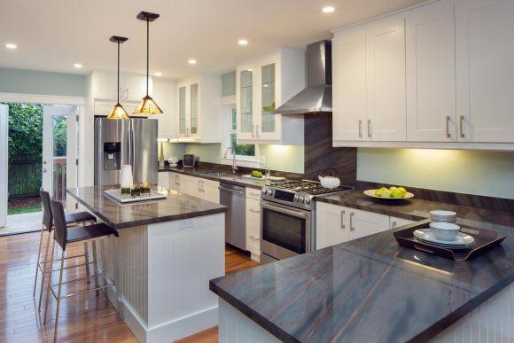 Fogões e geladeiras inteligentes (Foto Ilustrativa)