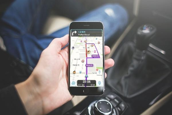 Entre os apps de mapas, o Waze é um dos destaques (Foto: Divulgação Waze)