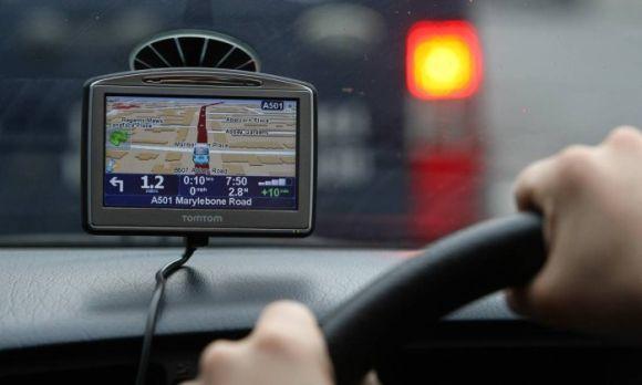 Mesmo com os smartphones em alta, o GPS automotivo ainda tem seu lugar de destaque (Foto: Reprodução)