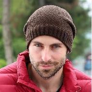 Moda masculina para inverno 2016