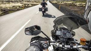 Nova KTM 1190 Adventure 2016