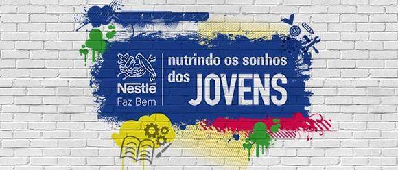 Programa de Estágio Nestlé 2016 (Foto: Divulgação Nestlé)