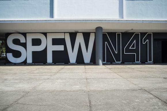 São Paulo Fashion Week: Desfiles, Novidades, Tendências (Foto: Divulgação SPFW)