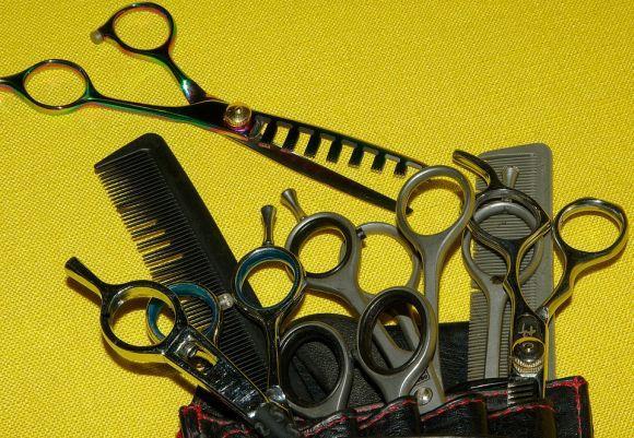 Vagas para cabeleireiros (Foto Ilustrativa)