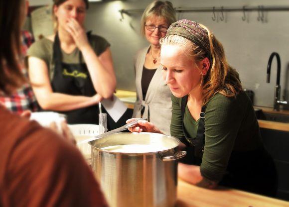 Vagas para profissionais formados em Gastronomia (Foto Ilustrativa)