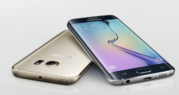 O Galaxy S7 chega cheio de novidades (Foto: Divulgação Samsung)