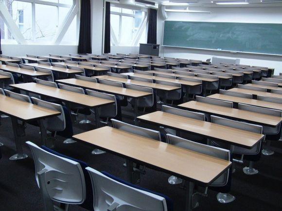 Os contratados irão trabalhar nas escolas da rede pública estadual (Foto Ilustrativa)