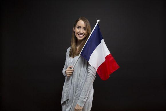 Curso online de francês (Foto Ilustrativa)