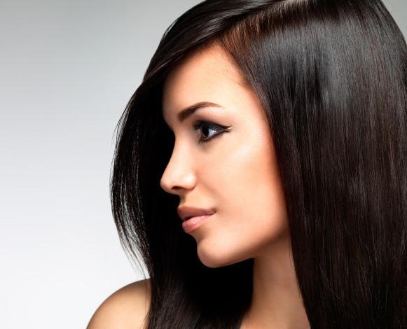 O cabelo fino pede um corte especial. (Foto Ilustrativa)