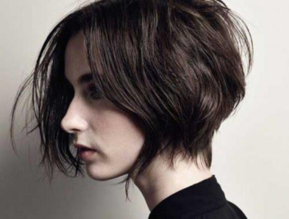 Corte chanel. (Foto: Reprodução/shor-haircut)