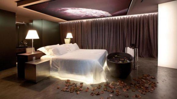 6 decorações para quarto no Dia dos Namorados  ~ Quarto Romantico Para O Dia Dos Namorados
