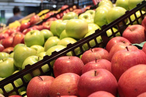 As frutas nunca podem ficar de fora da lista de compras (Foto Ilustrativa)