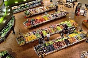 8 dicas para fazer compras mais saudáveis