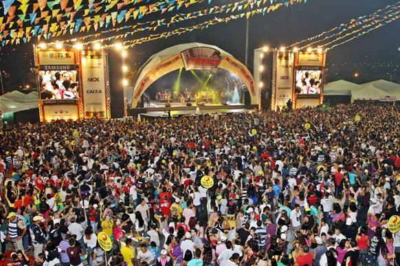 As melhores Festas Juninas 2017 no Brasil