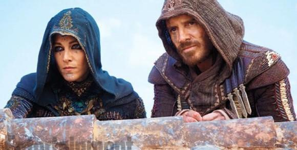Assassin's Creed trailler e estreia