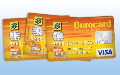 Atualize os dados do Banco do Brasil online e assim assegure os seus cartões (Foto: Ilustração)