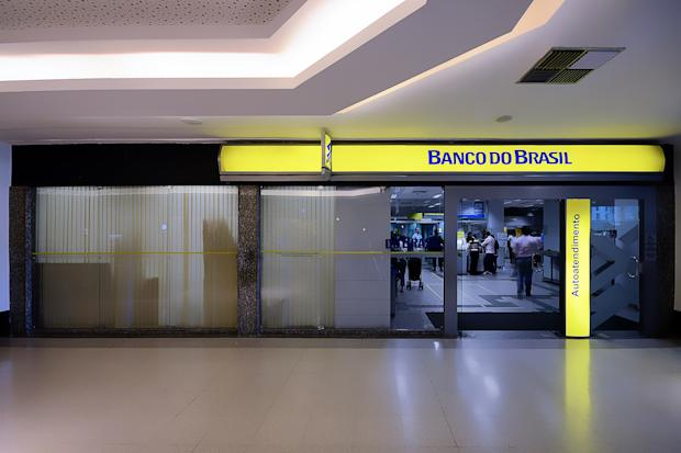 O boleto do Banco do Brasil pode ser emitido por meio dos seus canais de atendimento (Foto: Divulgação)