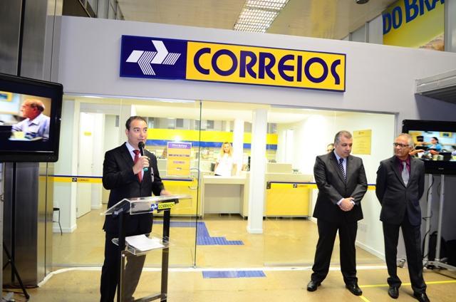 Os boletos do Banco do Brasil são enviados por meio dos Correios (Foto: Divulgação)