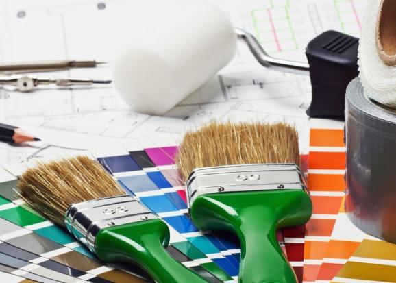 As inscrições também estão abertas para o curso de pintura industrial. (Foto Ilustrativa)