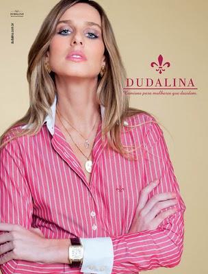 As camisas Dudalina podem ser ajustadas nas mangas como você quiser (Foto: Divulgação)