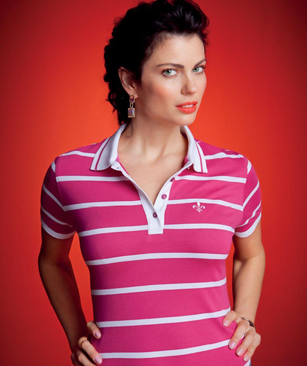 Camisa Dudalina feminina perfeita (Foto: Divulgação)