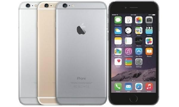 iPhone 6s Plus Apple 16GB Cinza Espacial MKU12BZ/A (Foto: Divulgação)