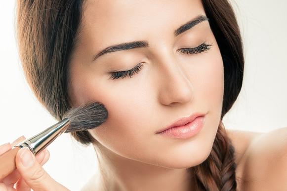 Cuidado para não deixar a pele artificial. (Foto Ilustrativa)