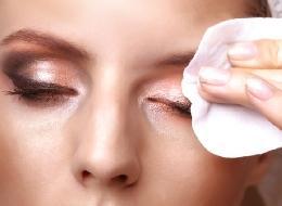 Como cuidar da pele após tirar a maquiagem