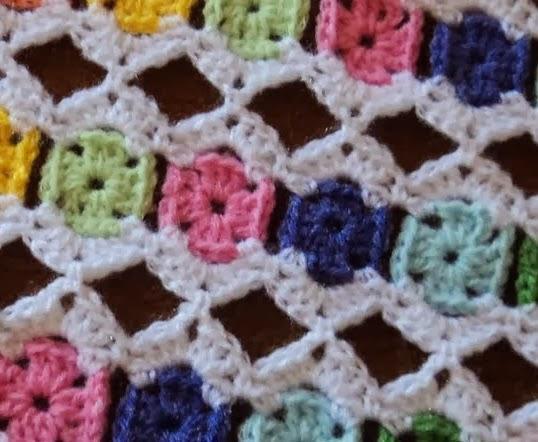 Como fazer tapetes de crochê (Foto: Divulgação)