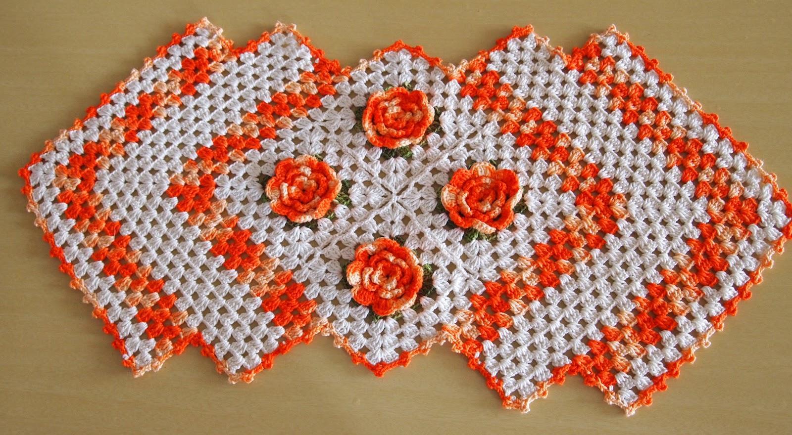 Crochê diferenciados (Foto: Divulgação)