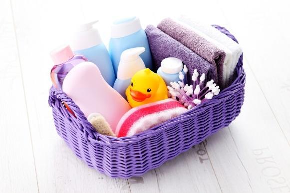 O shampoo infantil remove maquiagem. (Foto Ilustrativa)