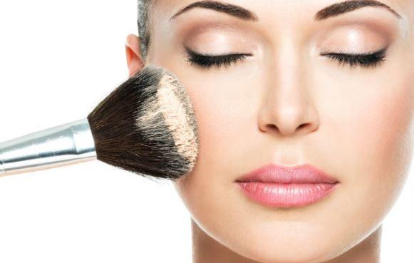 Contorno de maquiagem passo a passo