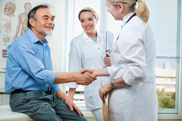 A UFSCAR também tem um curso superior de enfermagem. (Foto Ilustrativa)