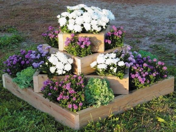 Inove a decoração do seu quintal. (Foto: Reprodução/ Foresen)