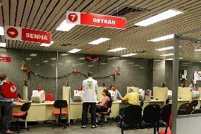Detran RS – multas, IPVA, licenciamento