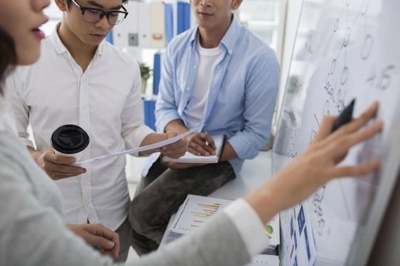 Os estudantes interessados devem estar cursando o último ano da faculdade. (Foto Ilustrativa)