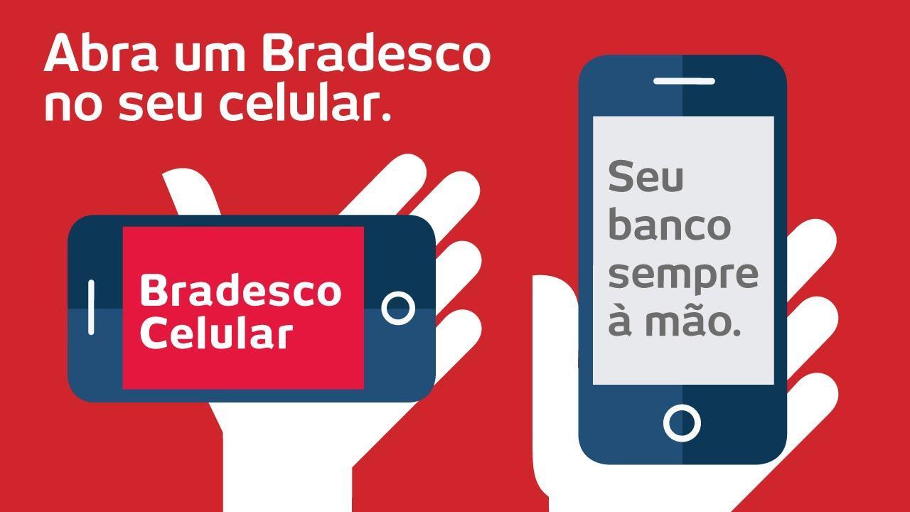O Bradesco está entre os melhores bancos do Brasil (Foto: Divulgação)