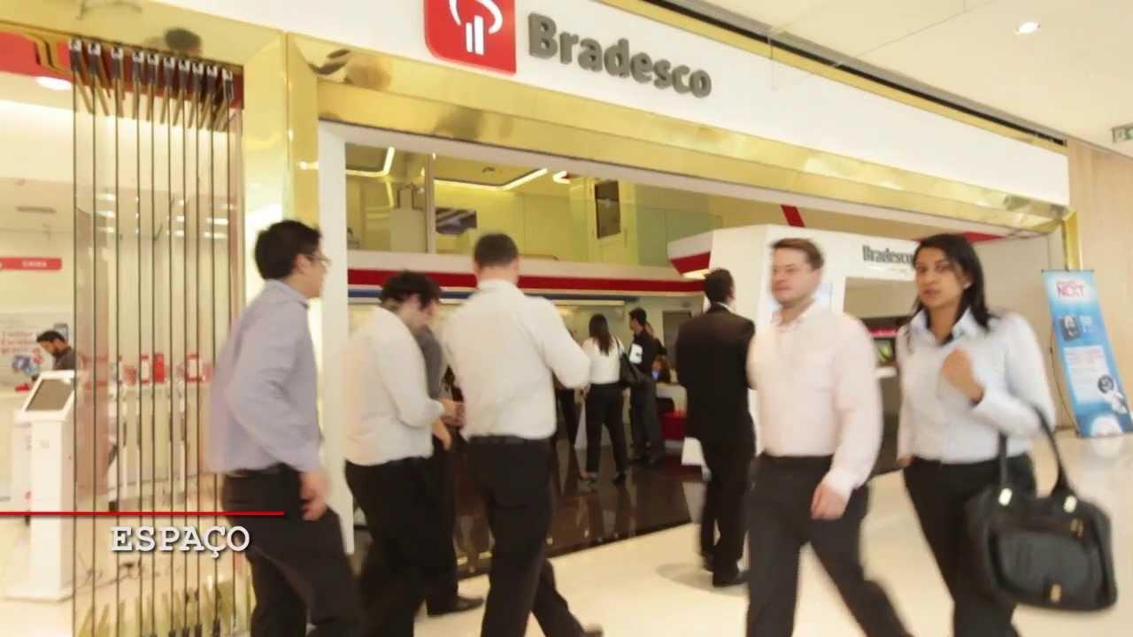 Simule no site do Bradesco a sua linha de crédito (Foto: Divulgação)