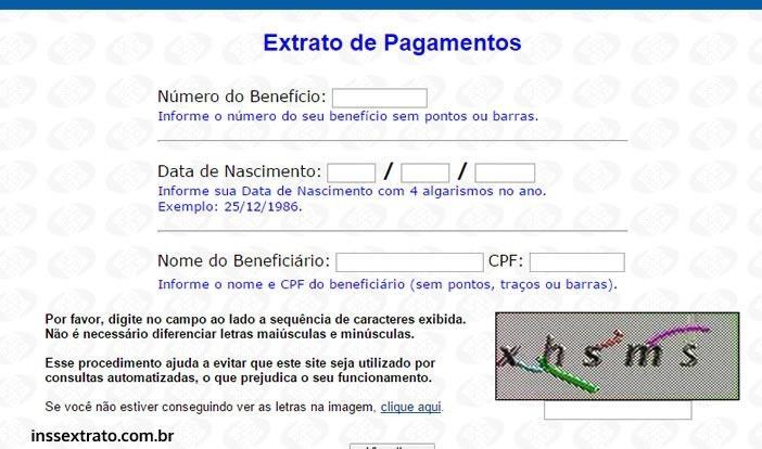 O INSS Dataprev pode te dar mais informações a respeito (Foto: Divulgação)